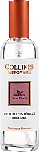 Kup Zapach do domu Drewo różane - Collines De Provence Rose Wood Room Spray