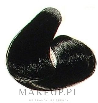 Pianka koloryzująca do włosów - Black Professional Line Protective Colouring Mousse — фото Black