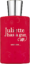 Kup PRZECENA! Juliette Has a Gun Mmmm... - Woda perfumowana *