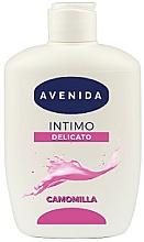 Kup Delikatny płyn do higieny intymnej Rumianek - Avenida Detergente Intimo Delicato Camomilla