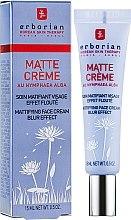 Kup Matujący krem do twarzy - Erborian Matt Cream