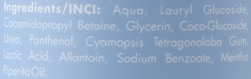Delikatny żel do ciała Ziołowa pielęgnacja - Sylveco — фото N3