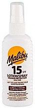 Kup Przeciwsłoneczny balsam w sprayu do ciała - Malibu Lotion Spray SPF15