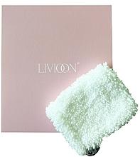 Kup Rękawica do demakijażu - Livioon Argan Face Glove