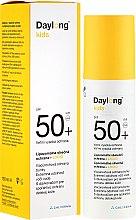 Kup Przeciwsłoneczny balsam dla dzieci SPF 50+ - Daylong Sun Milk For Kids