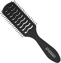 Szczotka do włosów - Waterclouds Black Brush No.22 — фото N2
