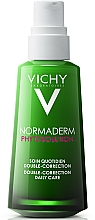 Kup Korygująca pielęgnacja o podwójnym działaniu przeciw niedoskonałościom - Vichy Normaderm Phytosolution Double-Correction Daily Care