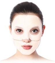 Kup Hydrożelowa maska ze śluzem ślimaka - Clarena Cosmetic Pads Hydrogel Snail Mask