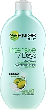 Kup Odżywcze mleczko do ciała Nawilżenie 7 dni - Garnier Body Hydration 7 Days Body Milk