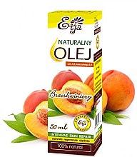 Kup Naturalny olej brzoskwiniowy - Etja