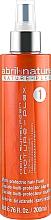 Kup Dwufazowy spray do włosów farbowanych i gęstych - Abril et Nature Nature-Plex Hair Sunscreen Spray 1