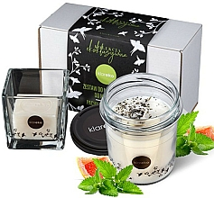 Kup Zestaw - Klareko (candle/200g + soap)