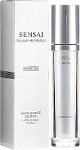 Kup Nawilżająca esencja do twarzy - Kanebo Sensai Cellular Performance Hydrachange Essence