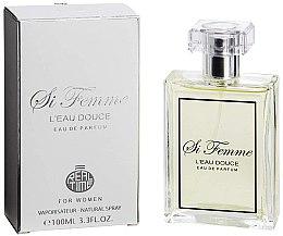 Kup Real Time Si Femme L'eau Douce - Woda perfumowana