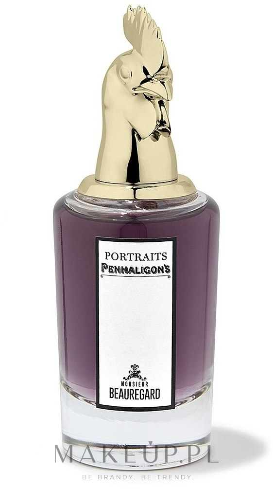 penhaligon's portraits - monsieur beauregard