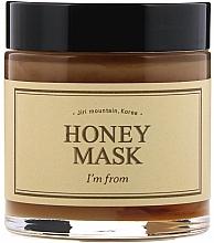 Kup Miodowa maska do twarzy - I'm From Honey Mask