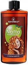Kup Nafta kosmetyczna z czarną rzodkwią - Kosmed