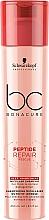 Kup Głęboko odżywczy szampon micelarny do włosów - Schwarzkopf Professional BC Bonacure Peptide Repair Rescue Deep Nourishing Micellar Shampoo