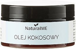Kup Olej kokosowy - NaturalME