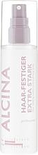 Kup Supermocny lotion do układania włosów - Alcina Professional Haar-Festiger Stark