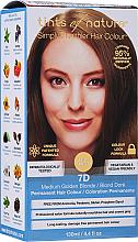 Kup PRZECENA! Naturalna farba do włosów - Tints Of Nature Permanent Hair Colour *