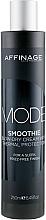 Kup Wygładzający krem do włosów - Affinage Salon Professional Mode Smoothie Blow-Dry Cream