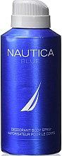 Kup Nautica Blue - Perfumowany dezodorant w sprayu dla mężczyzn