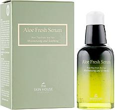 Kup Serum nawilżająco-łagodzące z ekstraktem z aloesu - The Skin House Aloe Fresh Serum