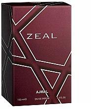 Kup Ajmal Zeal - Woda perfumowana