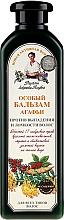 Kup Specjalny balsam Agafii przeciw wypadaniu i łamliwości włosów - Receptury Babci Agafii