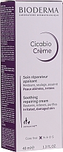 Kup Krem łagodząco-odbudowujący - Bioderma Cicabio Cream Soothing & Repairing Cream