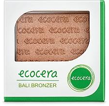 Kup Bronzer do twarzy - Ecocera Face Bronzer