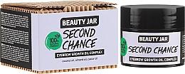 Kup Olejek pobudzający wzrost brwi - Beauty Jar Second Chance Eyebrow Growth Oil Complex