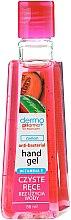 Kup Antybakteryjny żel do higieny rąk Melon - Dermo Pharma Antibacterial Hand Gel