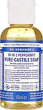 Kup Mydło w płynie Mięta - Dr. Bronner's 18-in-1 Pure Castile Soap Peppermint
