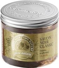 Kup Naturalne czarne mydło - Organique Savon Noir Cleaning&Softening