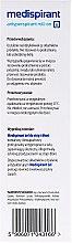 Antyperspirant roll-on - Medispirant Roll-On — фото N3