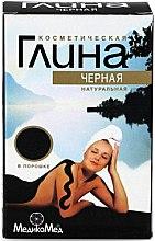 Kup Naturalna kosmetyczna glinka czarna - MedikoMed
