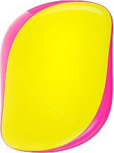 Kup Kompaktowa szczotka do włosów - Tangle Teezer Compact Styler Kaleidoscope Brush
