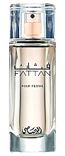 Kup Rasasi Fattan Pour Femme - Woda perfumowana