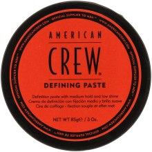Kup Pasta modelująca do włosów - American Crew Classic Defining Paste