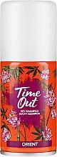 Kup Suchy szampon do włosów Orientalny - Time Out Orient