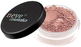 Kup Sypki róż mineralny - Neve Cosmetics Mineral Blush