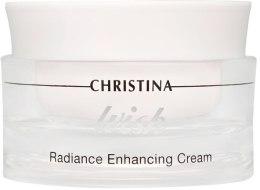 Kup Odmładzający krem do twarzy - Christina Wish Radiance Enhancing Cream