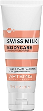 Kup Krem do rąk - Artemis Swiss Milk Hand Cream 3in1