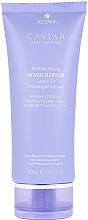 Kup Maska do włosów na noc - Alterna Caviar Anti-Aging Leave-In Overnight Serum