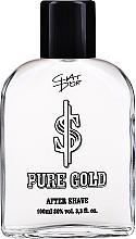 Chat D'or Pure Gold - Balsam po goleniu — фото N2