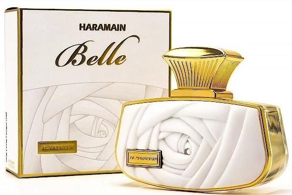 Al Haramain Belle - Woda perfumowana