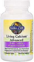 Kup Multiwitaminowe kapsułki wspierające zdrowie kości - Garden of Life Living Calcium Advanced