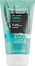 Kup Biomaska do włosów zniszczonych Skrzyp polny - Farmona Nivelazione Skin Therapy Natural Bio Maska